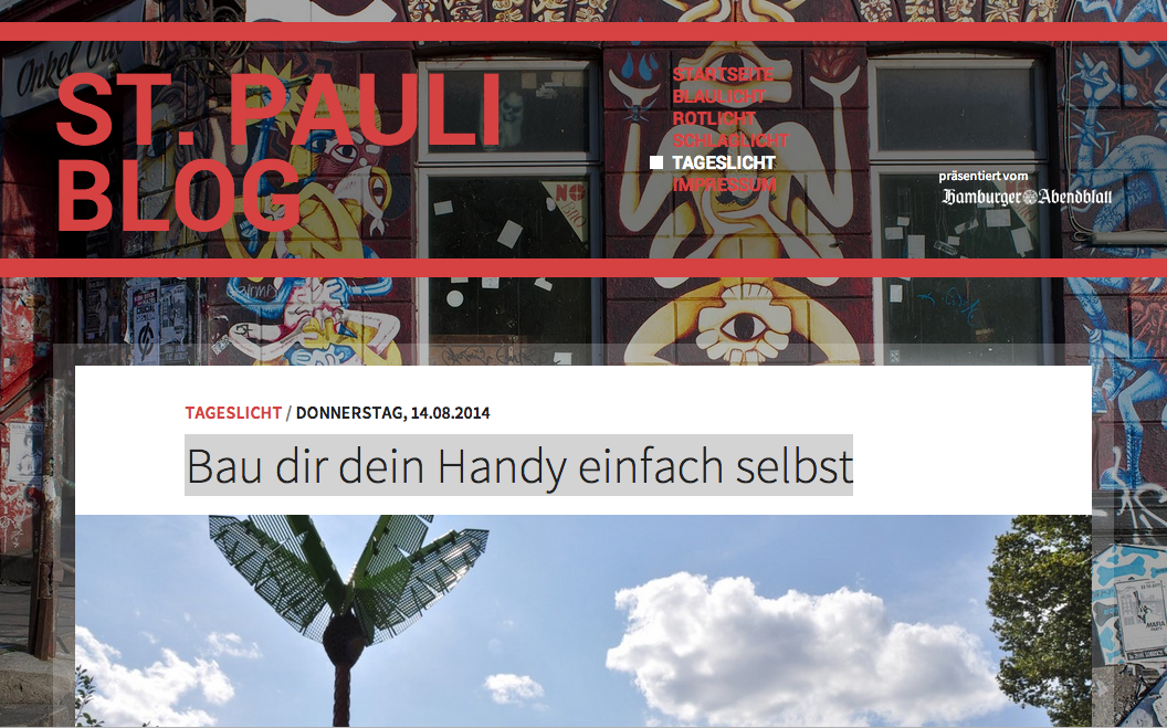st pauli blog