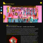 Netzpiloten Magazin Fab Lab