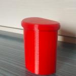 3D-Druck Stempel für vintagische Prinzess Saftzentrifuge