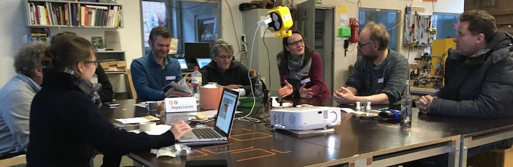 Workshop-Bericht: 3D-Druck und Reparatur | Fabulous St.Pauli