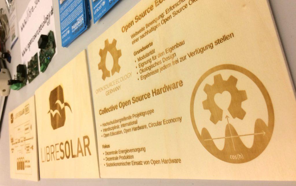 LibreSolar Open Source Solar Charger MPPT Laderegler