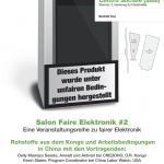 Plakat_Salon_Faire_Computer Faire Elektronik