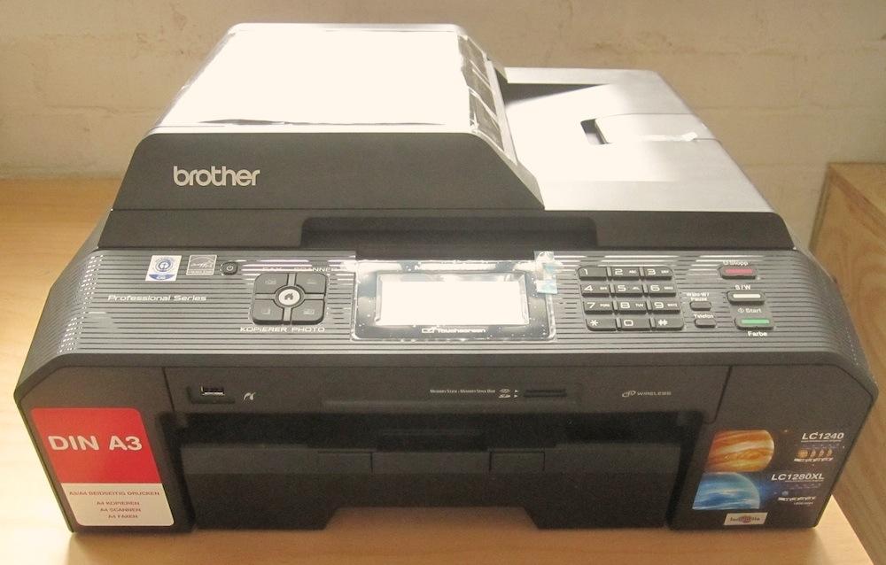leiterbahnendrucker