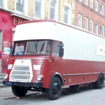 Fab Lab Truck