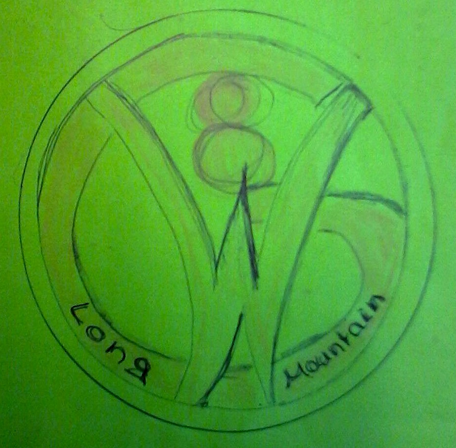 Gezeichnetes Logo